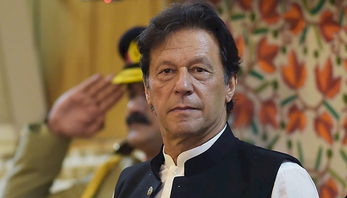 PM Imran Khan Arrives In Sri Lanka For Two-Day Trip