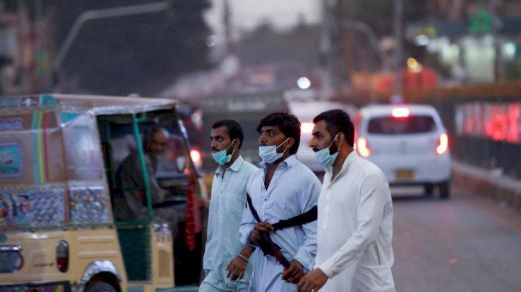 50 Deaths, 1196 New Cases Of Coronavirus In Pakistan