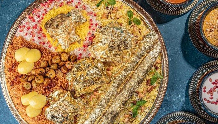 World's most expensive 'Royal Gold' biryani begins in Dubai