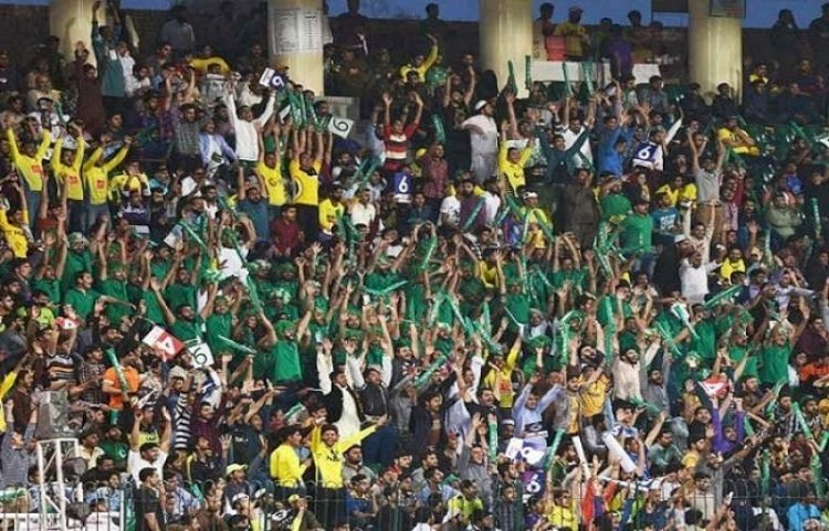 PCB Increases Crowd Capacity For All PSL Matches