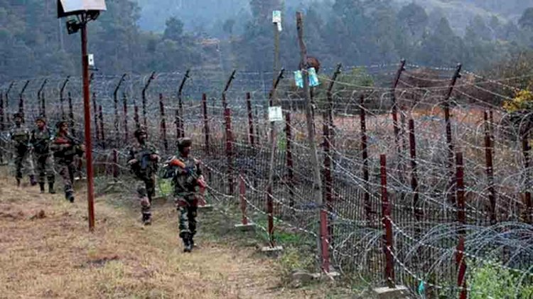 Pakistani, Indian Armies Decide to re-enforce the LoC Ceasefire