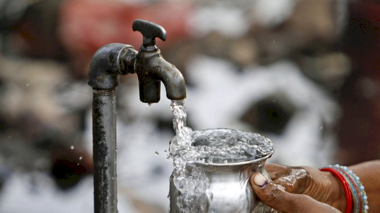 Rs 5.5bn phased plan to provide clean water without filter plants
