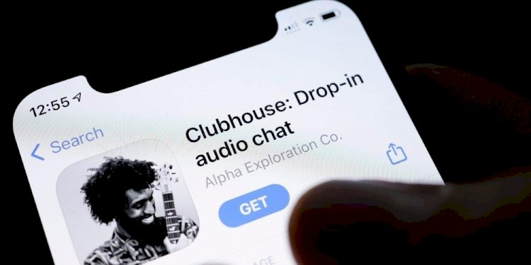 CLUBHOUSE: Silicon Valley Disaster Or New Social App Trendsetter