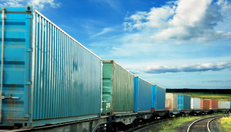 ECO Freight Train To Restart Operations After Nine Years