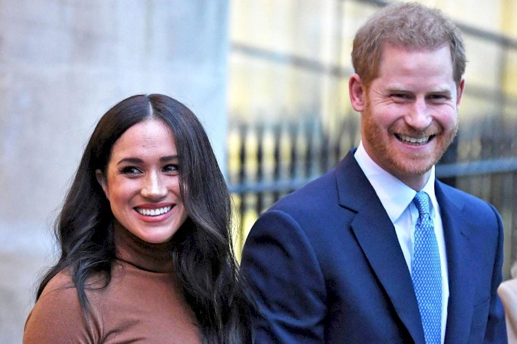 Meghan Markle accused of bullying staff-Palace to investigate
