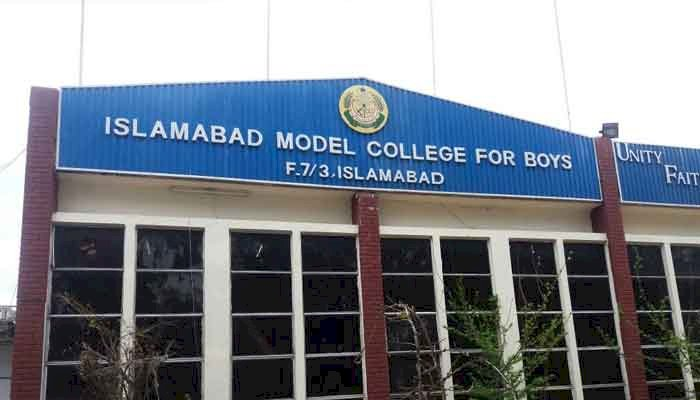2 colleges sealed in Islamabad due to a rise in COVID-19 cases