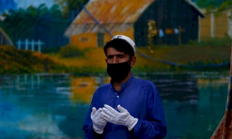 Gilgit Baltistan Claims to be Pakistan's First Corona Free Zone.