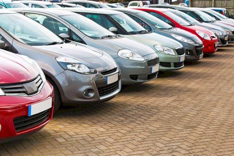 Pakistan records 31% rise in car sales in February 2021