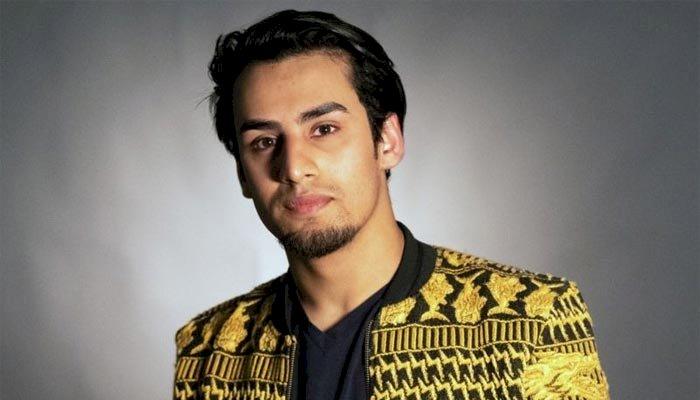 British-Pakistani Momin Saqib named Commonwealth Youth Covid-19 hero