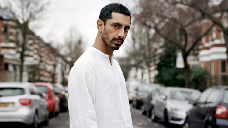 Riz Ahmed becomes the first Muslim nominee for Oscar Award