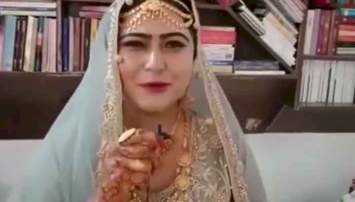 Mardan bride wants books worth Rs. 100,000 as haq mehr