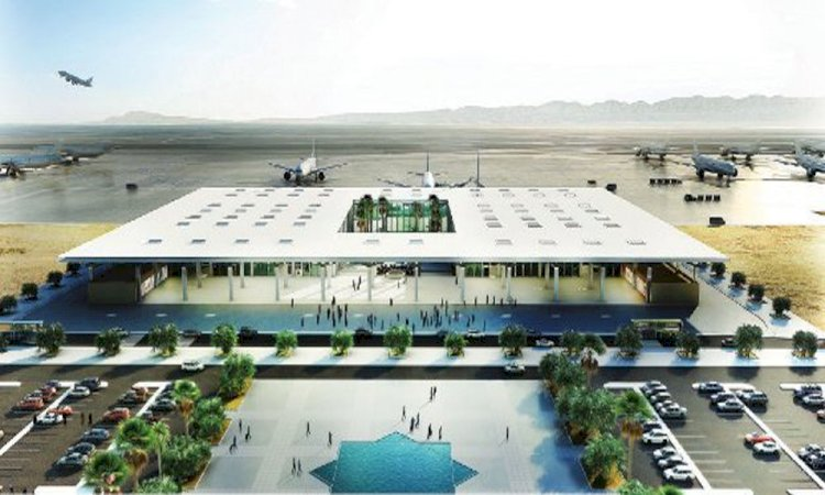 Gwadar International Airport Will Be The Largest In Pakistan