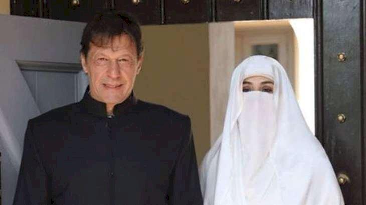 PM Khan and his Wife Bushra Bibi Tested COVID19 Positive
