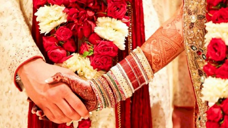 Faisalabad police stop the marriage of a 13-year-old bride
