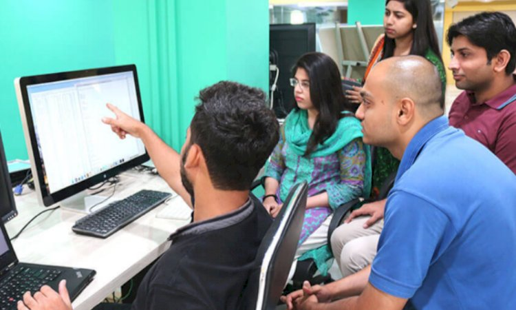 10Pearls University initiates e-learning portal with multiple tech courses