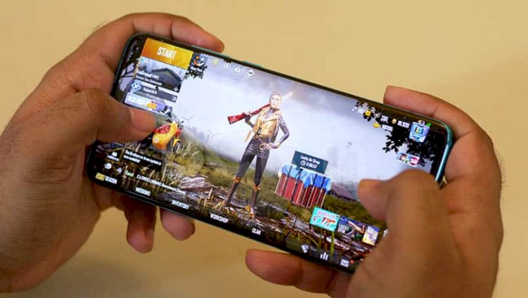 PUBG Mobile becomes third Most Downloaded Game in the world