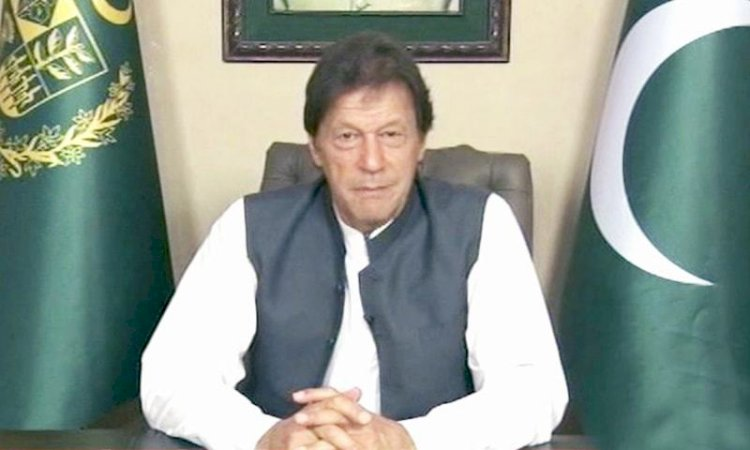 Now salaried class can afford a house: Prime Minister Imran Khan