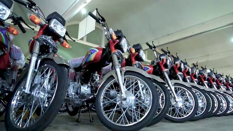 Atlas Honda increases bike prices