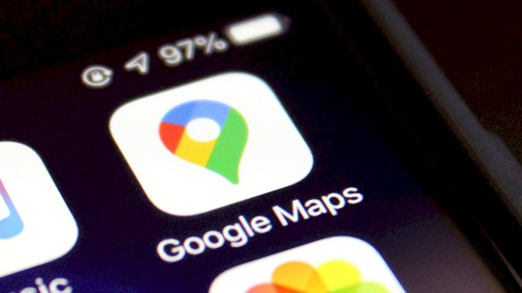 Google Maps to make a significant update to routes