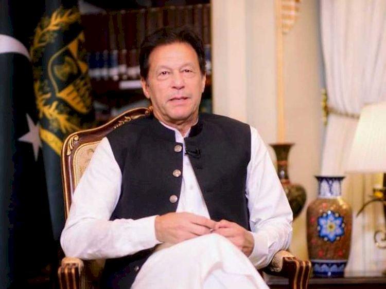 PM Imran Khan seeks 'climate finance' for Pakistan