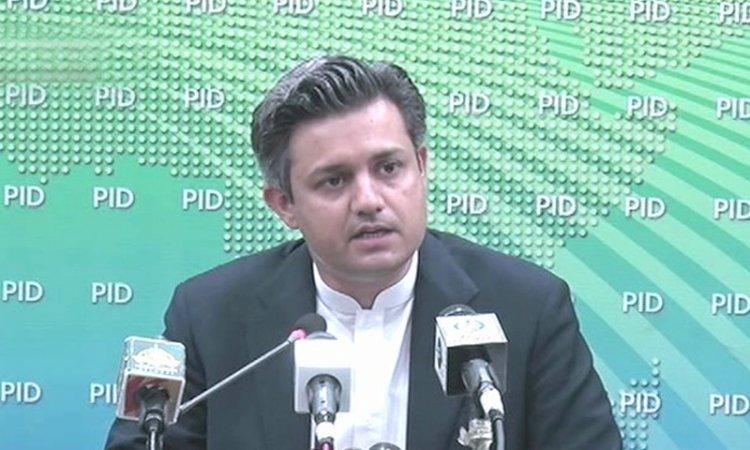 Pakistan to import cotton, sugar from India: FM Hammad Azhar