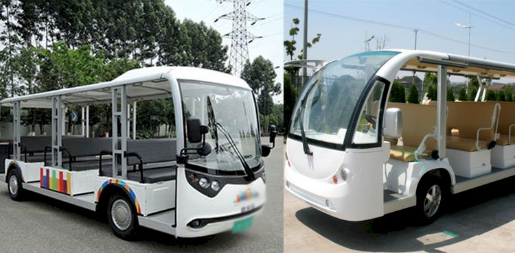 Karachi University to launch on-campus electric shuttle service by NTS Logistics