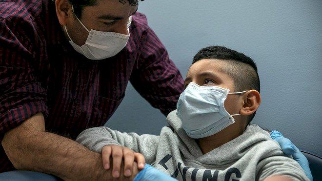 Coronavirus UK Variant Affecting Kids More: Data