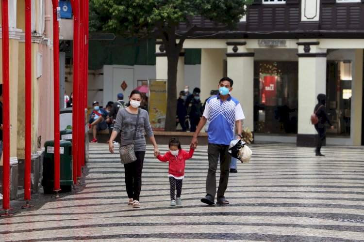 China's Biggest Daily Coronavirus Case Rise In Over Two Months