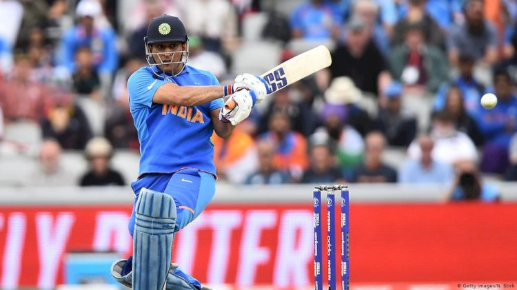MS Dhoni To Make India's First Animated Spy Series, 'Captain 7'