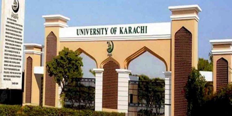 Karachi University Does Not Operate Any WhatsApp Group