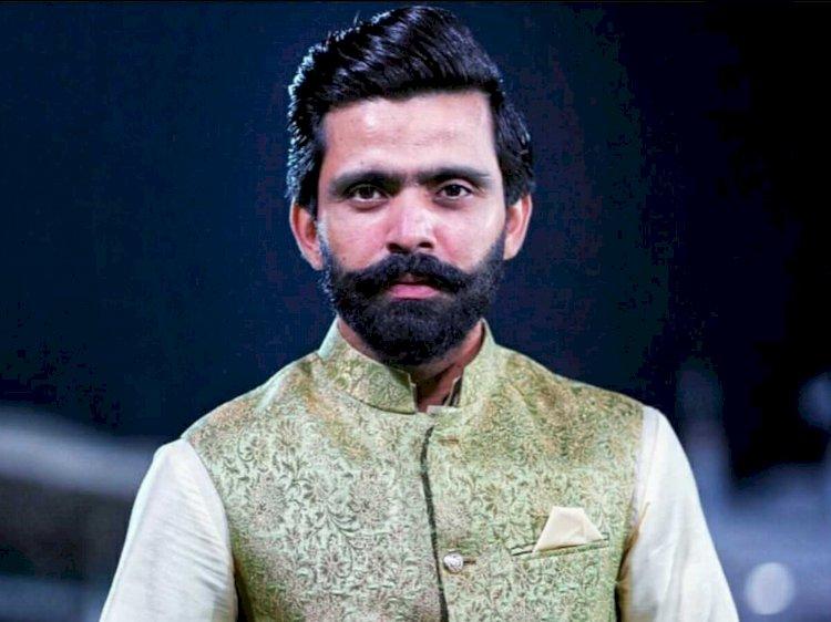'Khudkash Mohabbat': Fawad Alam  Announces The Acting Debut