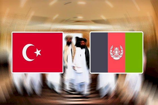 Turkey To Host Peace Talks Between Afghanistan And Taliban