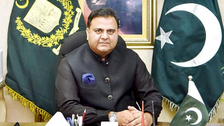 Usual Traffic On All Major Roads Across Pakistan: Fawad Chaudhry