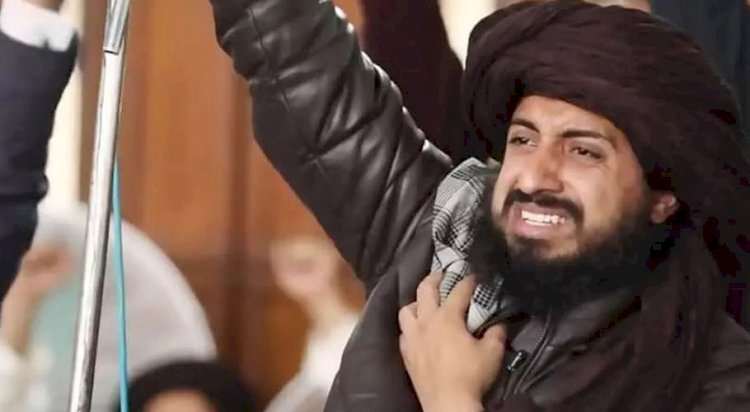TLP Chief Saad Rizvi released  After Successful Negotiations.