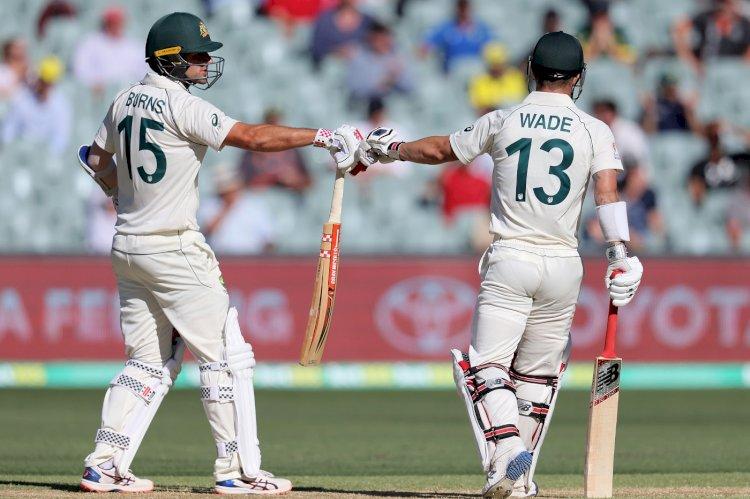 Matthew Wade, Joe Burns lose Australia Cricket contracts