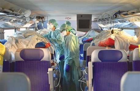 Spanish Man Accused Of Infecting 22 People With Coronavirus