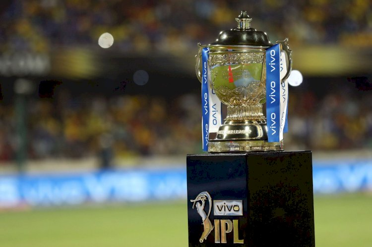 Reports Of COVID-19 Spread Among Players In IPL 2021