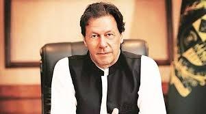 PM Imran Khan Lays The Basis Of South Punjab Secretariat In Multan