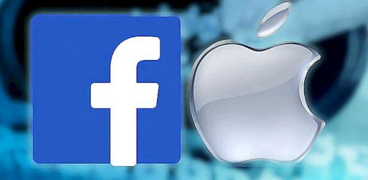 Apple, Facebook Earns Profits Owing To Coronavirus Pandemic
