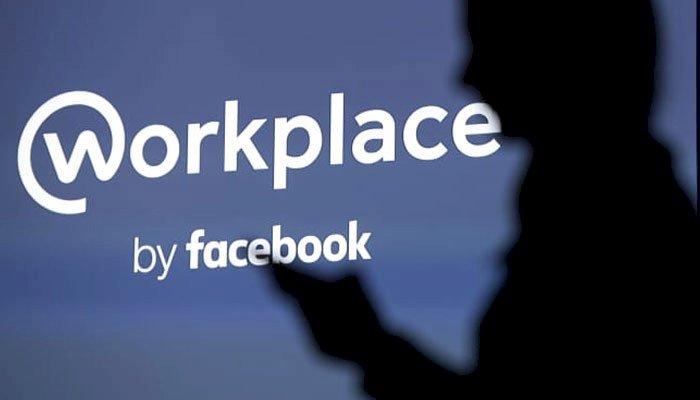 Facebook´s Workplace Tool Grows Owing To Coronavirus Pandemic