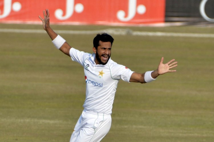 Hassan Ali Becomes Top Wicket-Taker In 2021