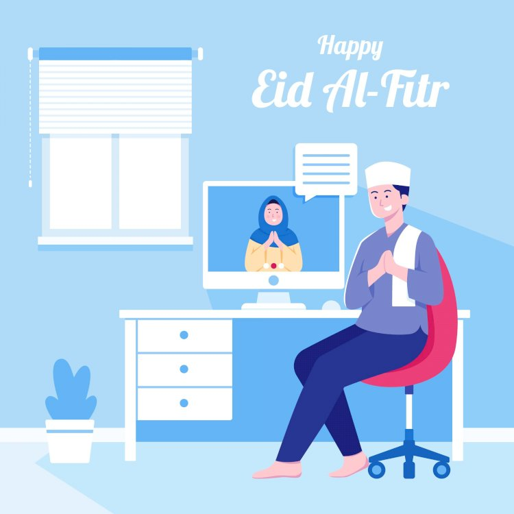 7 Ideas to celebrate Eid with family during the pandemic