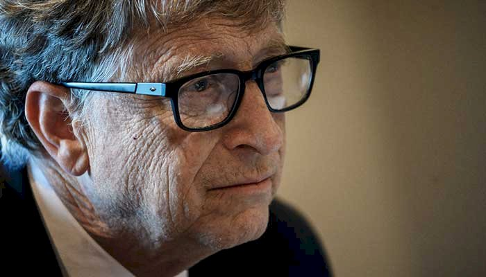 Bill Gates' Affair With A Prior Microsoft Employee Disclosed