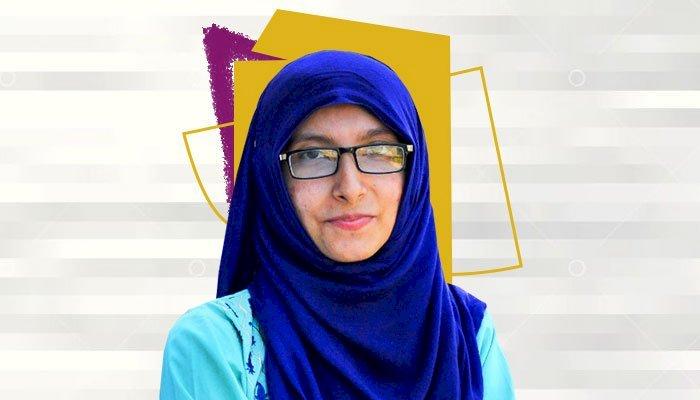 Sakina Abbas: Pakistan's first female Google Developers Expert for Flutter