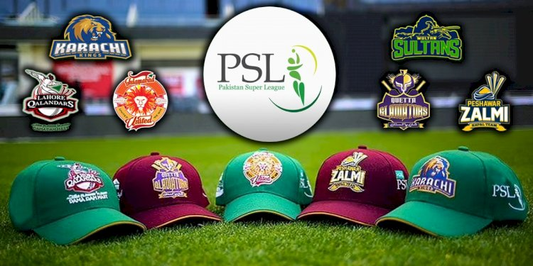 PCB gets approval to complete remaining PSL 2021 matches in Abu Dhabi