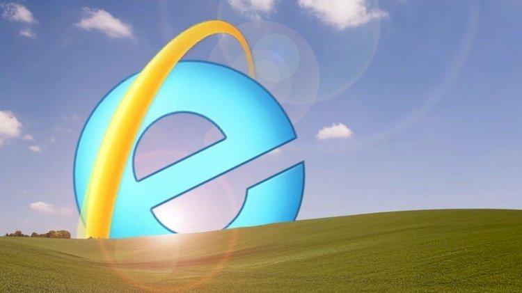 Microsoft announces Internet Explorer retirement, 'Microsoft Edge' as replacement