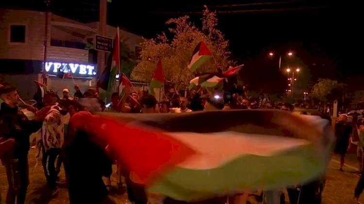 Israel, Hamas Agree To A Ceasefire After 11 Days Of Violence
