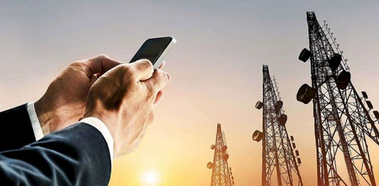 3 Sindh cities received Mobile Broadband services