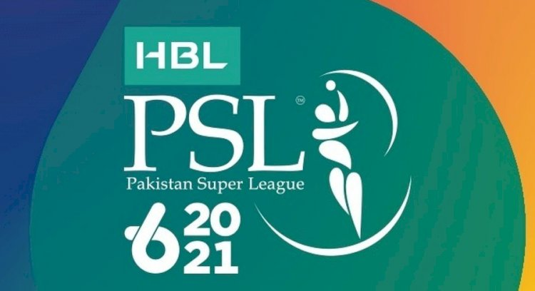 Players, Staff  To Depart For UAE On Thursday For The PSL Remaining Matches