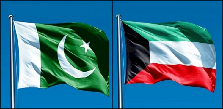 Kuwait To Instantly Resume Visas For Pakistanis After A Decade